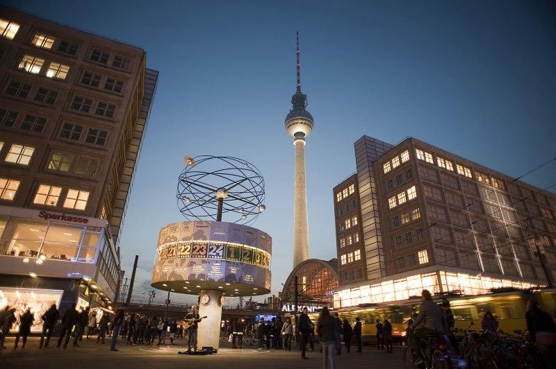 Risultati immagini per alexanderplatz