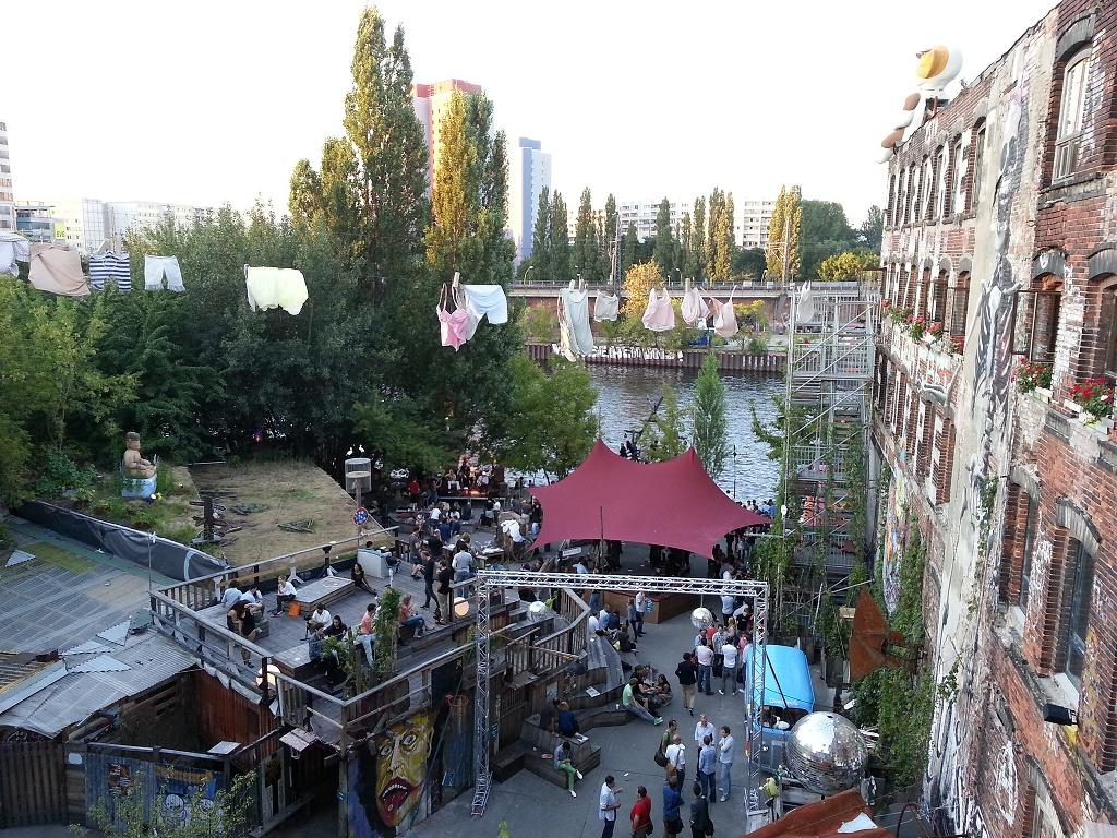 Kater Club Berlin