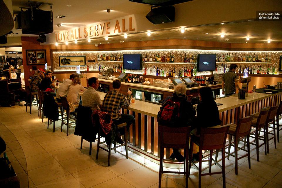 BerlinoIl Mito Rock Tedesca Cafe Hard Del Capitale Nella w0OPnk