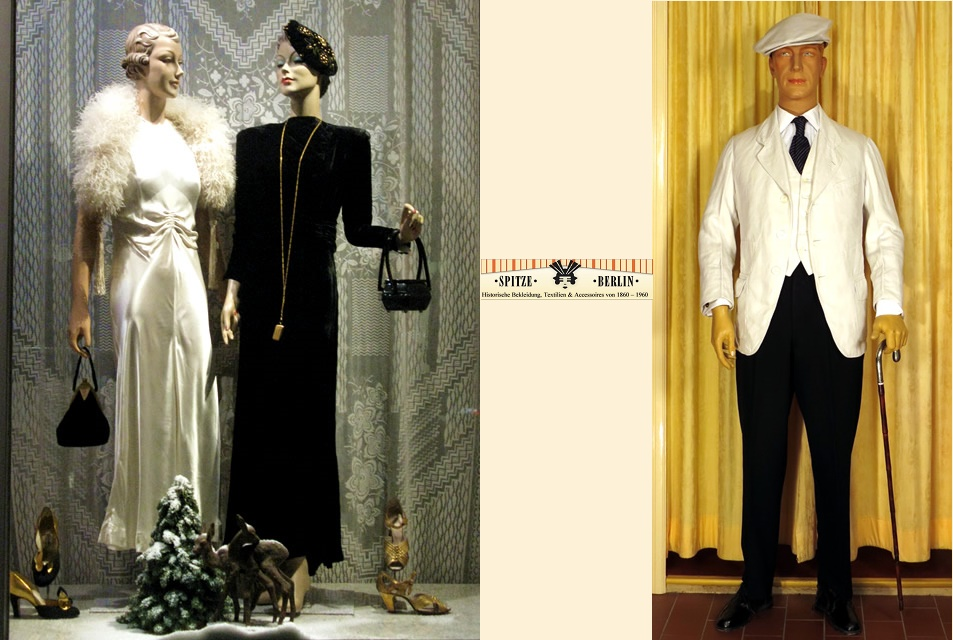 Di Berlino Negozi Abbigliamento Vintage 10 A qUMVSpzG